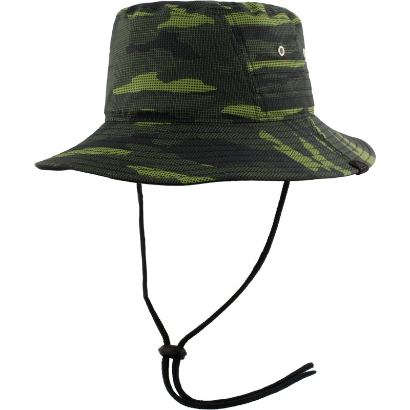 adidas Men's Victory II Camo Bucket Hat Off The Grid – Men's Athletic Hats at Academy Sports