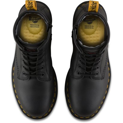 280b55469898 Dr. Martens Women s Maple Steel-Toe Work Boots