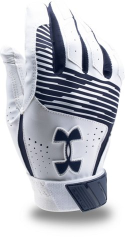 Under Armour Men's Clean Up Batting Gloves