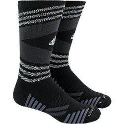adidas Men's Speed Mesh Football Crew Socks