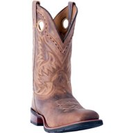 Laredo Men's Cowboy Approved Kane Boots