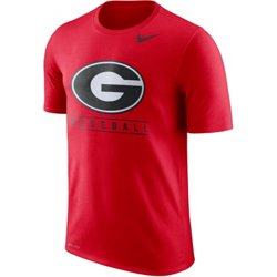 Men's University of Georgia Dri-FIT Legend Team Issue T-shirt