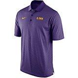 super cute e6cc2 2384b Men s Louisiana State University Stadium Perf Polo Shirt Quick View. Nike