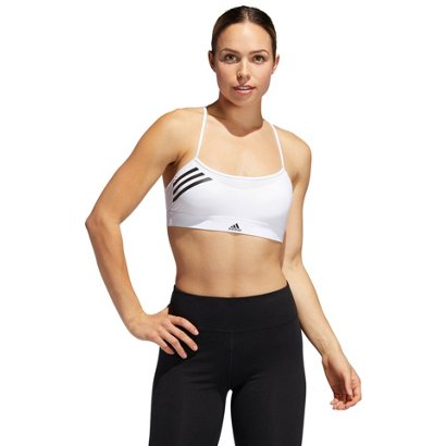 6a62cb888 adidas Women s All Me Novelty Low Support Sports Bra