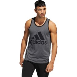 adidas Men's Badge of Sport Classic Tank Top