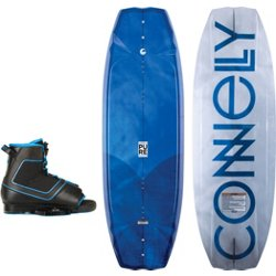 Pure Venza Wakeboard Package
