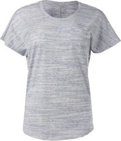 Women's Horizon Metallic Novelty T-shirt
