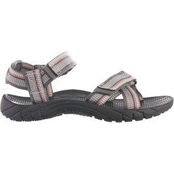 Women's Stripe River Sandals