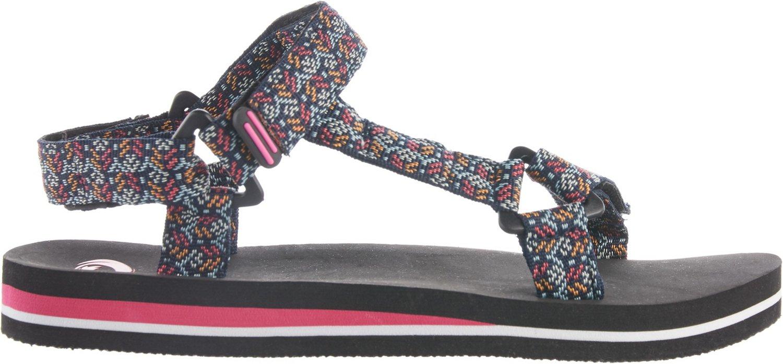 Print O'rageous Women's Sandals Women's O'rageous Sport 4A5jLR