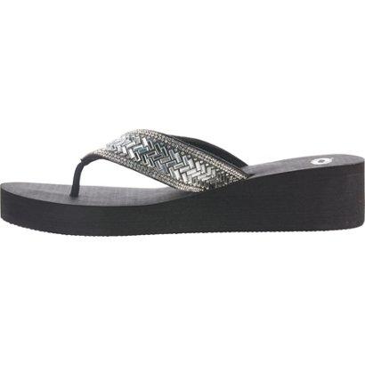f0ccf3345 ... Bling Wedge Sandals. Women s Sandals   Flip Flops. Hover Click to  enlarge. Hover Click to enlarge