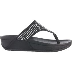 Women's Jewel Comfort Fit Flip-Flops