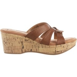 Women's Naomi Wedge Sandals