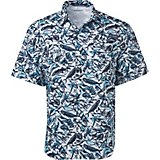 Columbia Sportswear Men's PFG Super Tamiami Short Sleeve Shirt