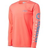 Magellan Outdoors Boys' Casting Long Sleeve T-shirt