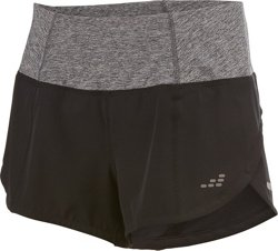 Women's High Rise Woven Running Shorts