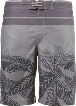 Men's Palm Batik Board Shorts
