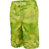 O'Rageous Boys' Gradient Camo Boardshorts