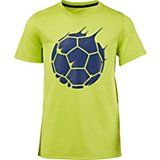 BCG Boys' Graphic Soccer Speed T-shirt