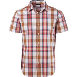 Men's Rapid Rivers Button-Down Shirt
