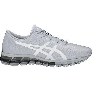 best service ecfbe 03d50 ASICS Men's GEL-Quantum 180 4 Running Shoes