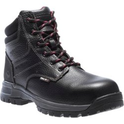 EH Piper Composite Toe Lace Up Work Boots