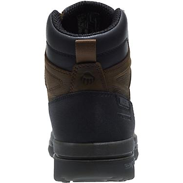 1c570d2325f Wolverine Men's I-90 DuraShocks CarbonMax 6 in EH Steel Toe Lace Up Work  Boots