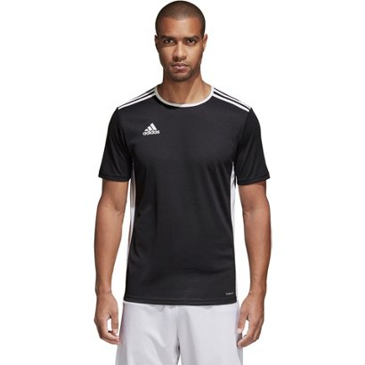 bdc3dd926 adidas Men s Entrada 18 Soccer Jersey