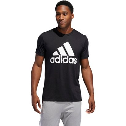 cd3813359f9 adidas Men's Badge of Sport Classic T-shirt | Academy
