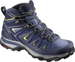 Women's X Ultra 3 Mid GTX Hiking Shoes