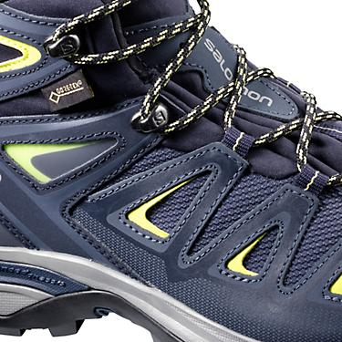 more photos 54cf5 65177 Salomon Women's X Ultra 3 Mid GTX Hiking Shoes