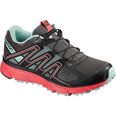6da3e43e46f Womens Salomon Hiking Boots & Hiking Shoes   Academy
