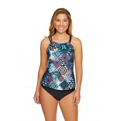 Women's Dazed Diamond Tankini