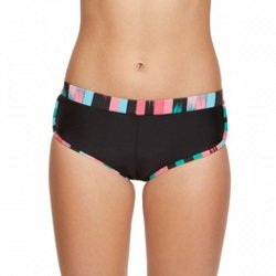 Juniors' Ikat Classic Swim Shorts