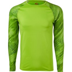 Men's Realtree Fish Long Sleeve Raglan Rash Guard