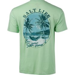 Men's Hammock View Pocket T-shirt
