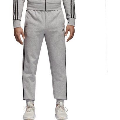 a88b652e95b7 ... adidas Men s Essentials 3S Tapered and Cuffed Pant. Men s Pants.  Hover Click to enlarge