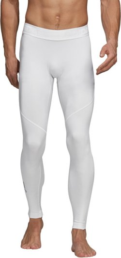 adidas Men's Alphaskin Sport Long Tights