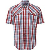 Magellan Outdoors Men's Lost Pines Fishing Button Down Shirt