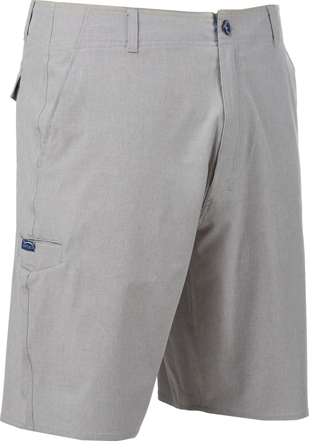 068eab55 AFTCO Bluewater Men's Cloudburst Fishing Shorts 10 in | Academy
