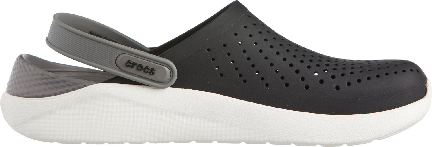 f369bb5fbbe Display product reviews for Crocs Adults  LiteRide Clogs