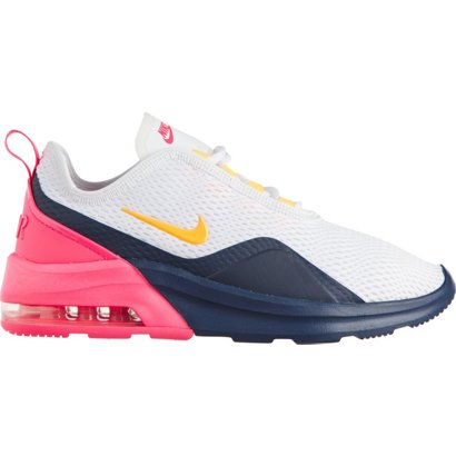 on sale 7d132 c6c55 Nike Women s Air Max Motion 2 Running Shoes