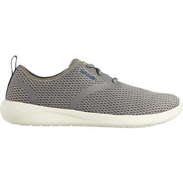 dcbc2126e9129 Crocs Men's LiteRide Mesh Lace Shoes