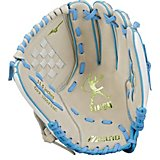 Mizuno Girls' Prospect Finch 11.5 in Fast-Pitch Softball Utility Glove
