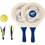 Triumph 2-in-1 Paddle Badminton/Pickleball Combo Set