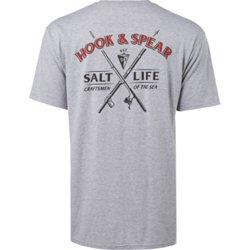 Men's Hook and Spear T-shirt