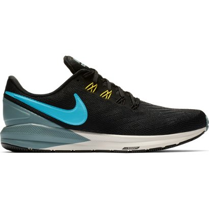 7a446d0bd2e2e Nike Men's Air Zoom Structure 22 Running Shoes | Academy