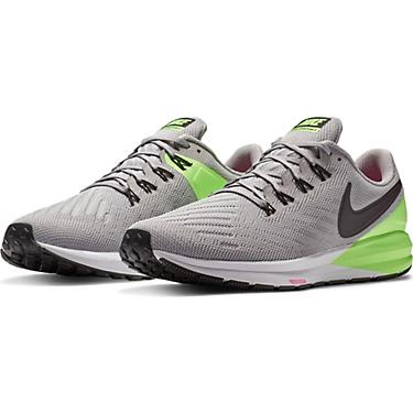 4e8fd46761f86 Nike Men's Air Zoom Structure 22 Running Shoes   Academy