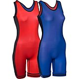 Cliff Keen Women's The Respond Singlet
