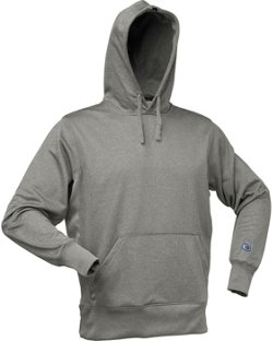 Men's Xtreme Fleece Moisture Wicking Performance Hoodie