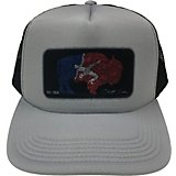 Cliff Keen Men's Bison Map Foam Front Trucker Cap